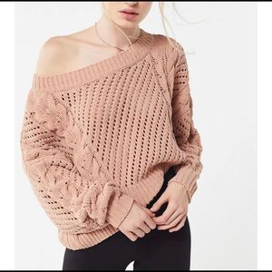 """Urban Outfitters """"Rosie"""" Oversized Sweater"""